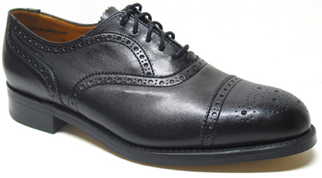 Men's Acton Shoe by Sanders