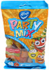 Allsep's Party Mix Vegan Gummy Fruit Candies