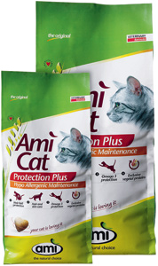 Ami Cat Vegan Cat Food