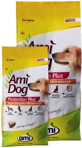 Ami Dog Vegan Dog Food