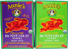 Annie�s Organic Bunny Fruit Snacks