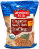 Arrowhead Mills Organic Savory Herb Stuffing