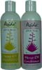 Azida Hemp Oil Shampoo and Conditioner