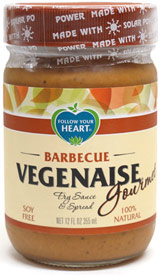 Barbecue Vegenaise by Follow Your Heart