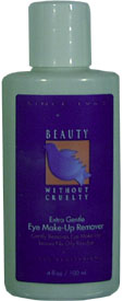 Extra Gentle Eye Makeup Remover by BWC
