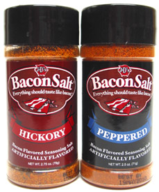 J&D�s Bacon Salt