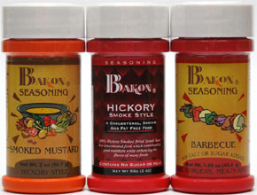 Bakon Yeast Seasonings