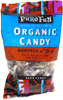 Organic Root Beer Barrel Candies by Pure Fun