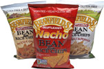 Beanfields Cheesy Nacho Chips