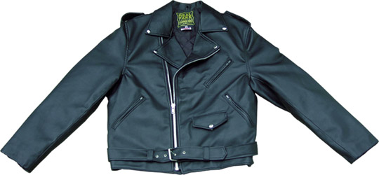 Biker Jacket by Vegetarian Shoes