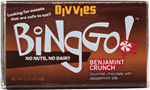 BingGo! Chocolate Bars by Divvies