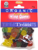 Biona Organic Tutti Frutti Gummy Candies