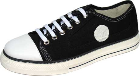 Blackspot Organic Hemp Sneaker - They look like Vans Sneaker :  footwear sneakers organic shoe