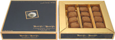 Organic Champagne Truffles by Booja Booja