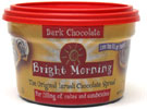 Bright Morning Dark Chocolate Spread
