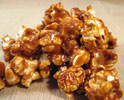 Vegan Gourmet Caramel Corn by Chocolate Inspirations