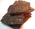 Cinnamon Toast Toffee by Chocolate Inspirations