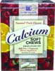 Vegan Calcium Fruit Soft Chews