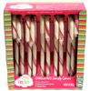 Organic Candy Canes by TruJoy Sweets