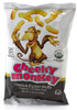 Cheeky Monkey Organic Peanut Butter Puffs