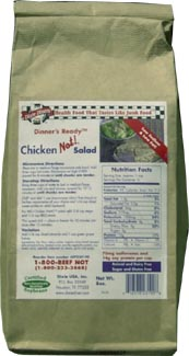 Chicken(Not) Salad Mix