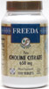 Choline Citrate tablets by Freeda