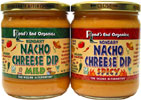 Spicy Nacho Chreese Dip by Road's End Organics