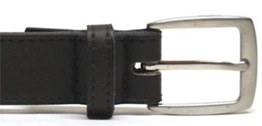City Belt 2 by Vegetarian Shoes - Brown