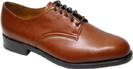 Men's Comfort Classic Shoe by Sanders - Brown