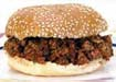 Vegan Sloppy Joe Mix by Dixie Diner