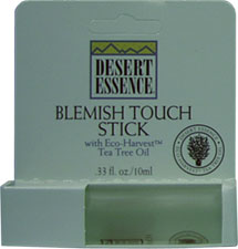 Tea Tree Blemish Touch Stick by Desert Essence