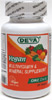 DEVA Vegan 1-A-Day Multi-Vitamin and Mineral Supplement