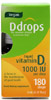 Liquid Vitamin D2 Supplement by Ddrops