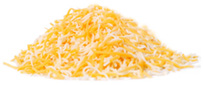 Daiya Shredded Vegan Cheese
