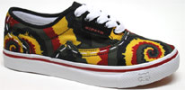Darius Rasta Tie-Dye Sneaker by IPath