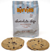 Fresh-Baked Vegan Cookies by Divvies