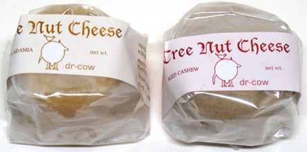 Dr. Cow Tree Nut Cheese