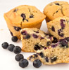 Fresh-Baked Vegan Muffins by Everyday Gourmet