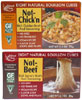 Natural Vegan �Chicken� and �Beef� Bouillon Cubes by Edward & Sons