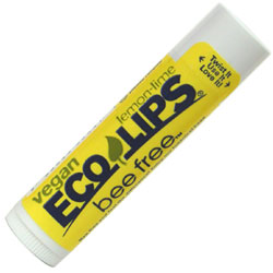 Eco Lips Bee-Free Organic Lip Balm