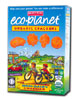 "Organic ""Cheese"" Crackers by Eco-Planet"
