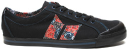 Eliot Sneaker by MacBeth Footwear  Dan Smith Studio Project