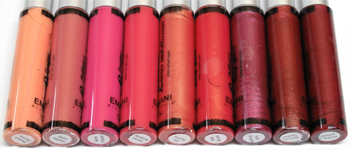 Organic Lip Gloss by Emani