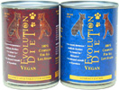 Evolution Diet Canned Vegan Dog Food
