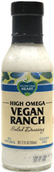 High Omega Vegan Ranch Dressing by Follow Your Heart