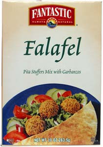 Fantastic Foods Falafel Mix