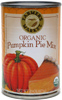 Farmer�s Market Organic Pumpkin Pie Mix