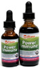 Powerimmune Organic Herbal Supplement by Fitura