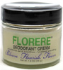 Florere Vegan Deodorant Cream
