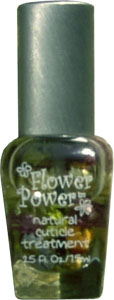Flower Power Cuticle Treatment